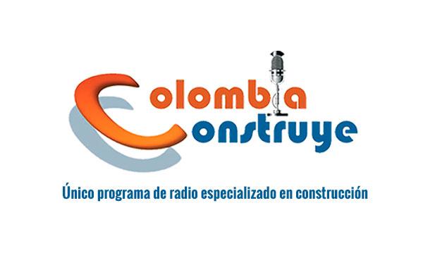 Colombia Construye logo