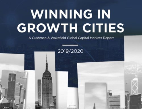 Winning in Growth Cities 2019-2020