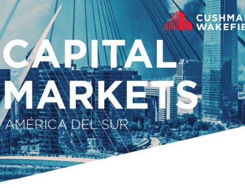 Capital Markets   América del Sur